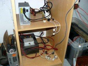 Retour sur le dérouillage par électrolyse et Zingage